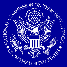 Logo of the 9-11 Commission