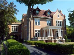 A.J. Hazeltine House