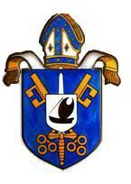 Arms of the Anglican Church of Papua New Guinea
