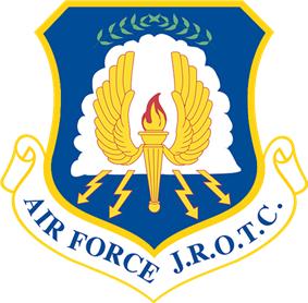 Junior ROTC emblem