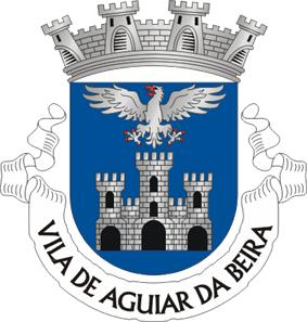 Coat of arms of Aguiar da Beira