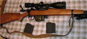 AIA M10-B2 Match Rifle