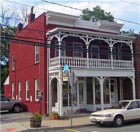 A. J. Clark Store