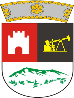Coat of arms of Berat County