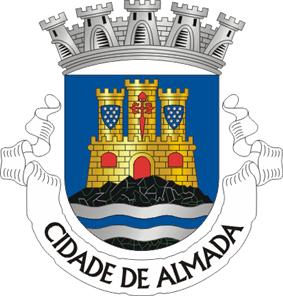 Coat of arms of Almada