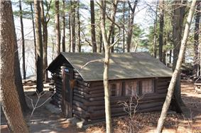 Ponkapoag Camp of Appalachian Mountain Club