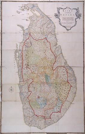 Dutch Ceylon