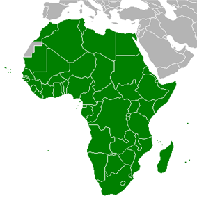 Association of National Olympic Committees of Africa