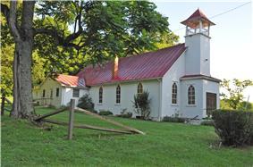 Ashville Historic District