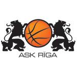 ASK Riga logo