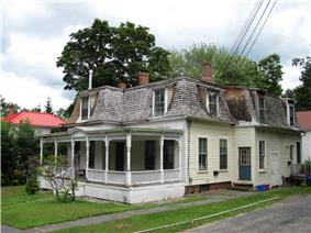 Prospect-Gaylord Historic District