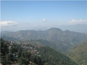 A view of Shimla from above.jpg