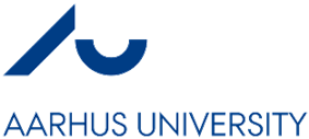Logo of Aarhus University