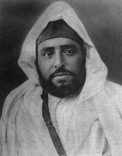 Abdelhafid of Morocco