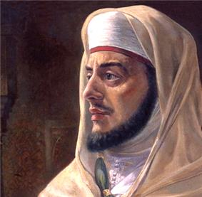Abdallah of Morocco