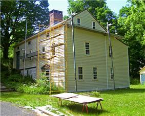 Abraham Dickerson Farmhouse