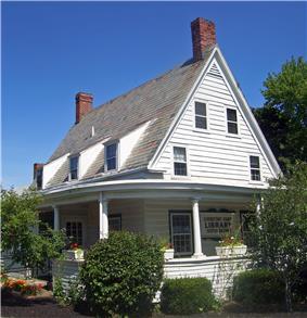 Abraham Glen House