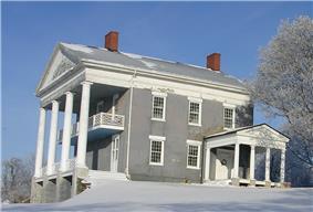 Abraham Wagener House