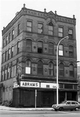 Abrams Building