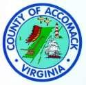 Seal of Accomack County, Virginia
