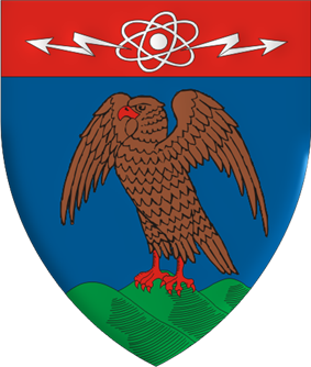 Coat of arms of Argeș County