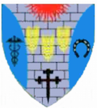Coat of arms of Călărași County