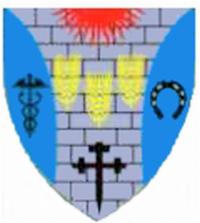 Coat of arms of Călărași County