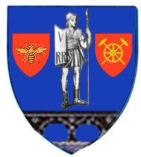 Coat of arms of Caraș-Severin County