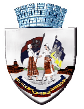 Coat of arms of Focșani