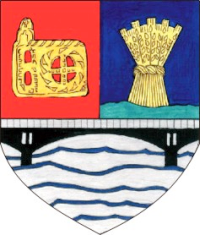 Coat of arms of Ialomița County