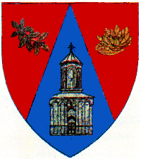 Coat of arms of Ilfov County
