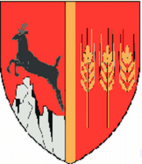 Coat of arms of Neamț County