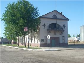 Ada Village Hall