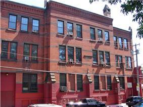 William Adamson School