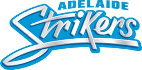 Adelaide Strikers Logo