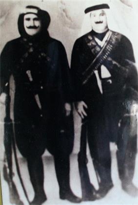 Adham Khanjar