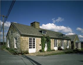 Arthurdale Historic District