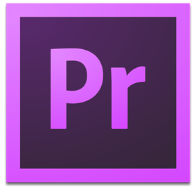 Adobe Premiere Pro CS6 icon