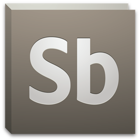 Adobe Soundbooth CS5 Icon
