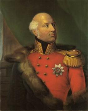 Prince Adolphus