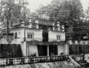 Sree Parthasarathy Temple, Adoor ( Krishnambalam )