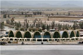 Kandahar International Airport