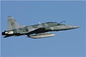 F-5, 2004