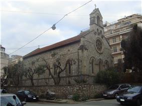 Aglican Church of Saint Andrew, Patra(1).JPG