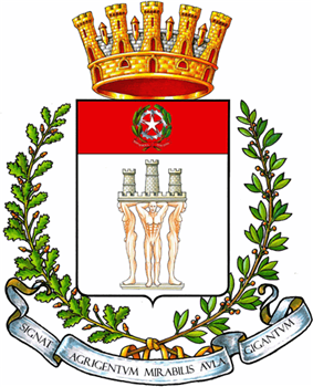 Coat of arms of Agrigento