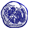 Official seal of Agrinio