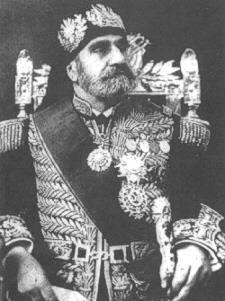 Ahmad II ibn Ali of Tunis