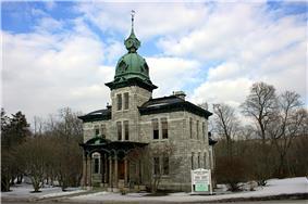 Akin Free Library