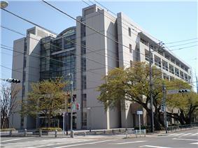 Akiruno City Hall