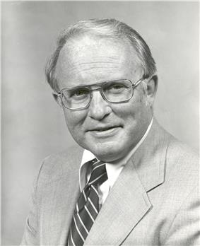 Alan M. Lovelace